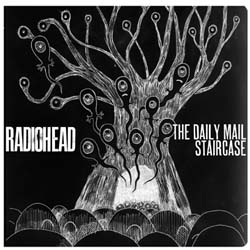 """""""The Daily Mail"""" byRadiohead"""